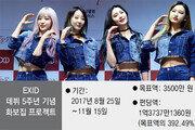"""[맨 인 컬처]""""내 아이돌 내가 키운다"""" 팬들이 앨범-화보 제작 십시일반"""