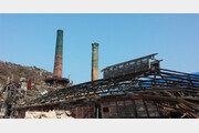 [이광표의 근대를 걷는다]<78>옛 조선내화 목포공장과 붉은 벽돌의 꿈