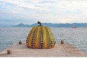 [여행, 나를 찾아서]거장의 예술이 살아 숨쉬는 '예술섬' 나오시마