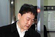"""""""책임 통감한다"""" 고개숙인 이장석, 선고기일은 2월 2일"""