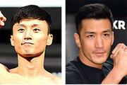 UFC 최두호 복귀전 패배… 강경호는 승리