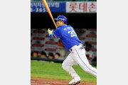 """[베이스볼 피플] 삼성 박한이 """"영구결번? 팬들이 만들어주신 큰 관심"""""""