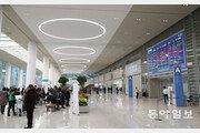[청계천 옆 사진관]인천국제공항 제2여객터미널 가보니
