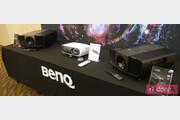 벤큐 코리아, 저렴해진 4K 프로젝터 'W1700' 발표
