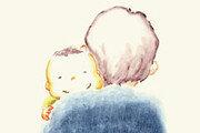 [책의 향기/그림책 한조각]아빠가 되었습니다