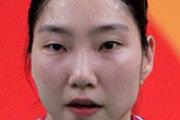 배드민턴 여자단식 간판 성지현, 인천국제공항에 새 둥지