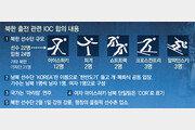 단일팀 약칭, 남북 모두 고려해 'KOR' 대신 'COR'로 절충