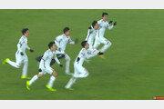 [U-23]'박항서 매직' 베트남, 카타르에 승…결승 상대는 한국 VS 우즈벡 승자