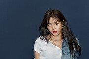 [연예현장.jpg] AOA 혜정의 '도발적 매력'