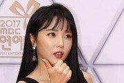 [연예뉴스 HOT5] 홍진영, 뮤직K엔터와 재계약
