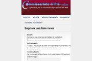 가짜뉴스, 伊선 경찰이 팩트체크… 英은 전담조직 구성