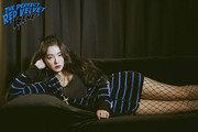[연예현장.jpg] 레드벨벳, 2집 리패키지 앨범 컴백…'Bad Boy' 티저 공개