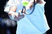 정현, 세계랭킹 29위 또 한번 한국 테니스 새 역사 공인
