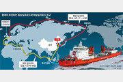 '일대일로' 시진핑, 북극에도 눈독… '빙상 실크로드' 만든다