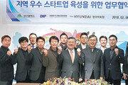 대구시-현대백화점-대구디지털산업진흥원… 청년 일자리 창출 업무협약 체결