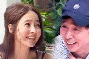 """김국진-강수지 """"5월에 결혼해요"""""""