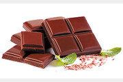 초콜릿, 설탕 안 쓰고도 달콤한 비결은?