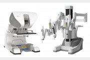 [헬스동아]첫 국산 수술로봇 '레보아이'가 환자 부담 덜어주길 기대