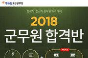 [에듀윌] 군무원 2만여 명 충원…군무원 준비 어떻게 할까?