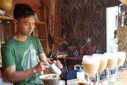 [김이재 교수의 지도 읽어주는 여자]'커피 제국' 인도네시아… 스타벅스 회장도 반한 맛