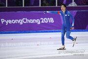 어메이징 차민규 은메달, 비결은 400m 대반전 스퍼트