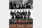 위키미키 vs 씨엘씨 vs 우주소녀 '걸그룹 전쟁'