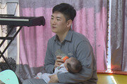 [오늘의 채널A] 홍지민·도성수 부부의 동생이 생긴 첫째 아이 돌보기