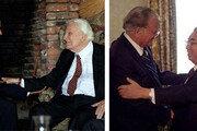 100세로 천상에 오른 '美의 정신적 지주'… 빌리 그레이엄 목사 별세