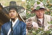이승기 vs 류준열 스크린 팬덤 전쟁