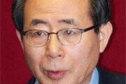 국회사무총장에 김성곤 前의원