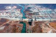 """""""나일강 물은 우리 것""""… 상류댐 완공 앞두고 아프리카 삼국지"""