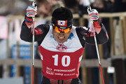 한국 패럴림픽 첫 金, 노르딕스키 신의현에 달렸다