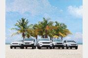 지프, 'SUV 패밀리 프로모션' 전개… SUV 보유자 최대 '1000만원' 할인
