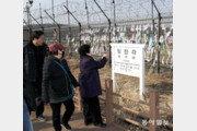 남북 평화 무드… 발길 이어지는 임진각