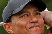 돌아온 우즈, PGA 발스파 9언더 공동2위
