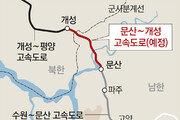 [단독]道公, 문산~개성 고속도로 재추진TF 구성
