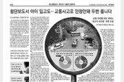 """""""보행자 보호의무 신설… 아파트단지내 교통사고 처벌 강화"""""""