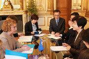 韓-佛 장관, 노동분야 협력 방안 논의