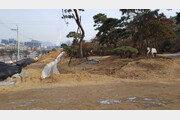 [화제의 분양현장] 서울 강동구 천호대로 접한 그린벨트 토지 공개 매각