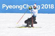 '레전드' 반열 들어선 에스카우, 패럴림픽서 금메달 7개