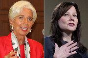 위기관리 소통 리더십에 반했다…GM·美 군수업체 록히드 마틴까지 '여성 CEO'