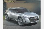 GM 창원공장에 배정예정 CUV 후보는 플러그인하이브리드 'FNR-X' 가장 유력
