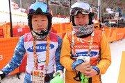 패럴림픽 시각장애 양재림의 약속 '포기하지마! 할 수 있어!'