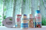 [Food&Dining4.0] 당 성분 줄인 건강한 발효유로 업계 선도