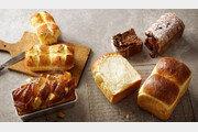 [Food&Dining4.0] 누룩에서 추출한 토종 효모… 쫄깃하고 부드러운 식빵 맛 살렸다