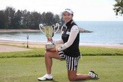 [Enjoy Life] RMX 드라이버로…홍란 8년 만의 우승