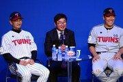 '50홈런' '150안타' 박병호-김현수가 받아든 미디어데이 과제