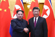 [구자룡의 중국 살롱(說龍)]<23>김정은 3代 중국 방문의 각기 다른 이유