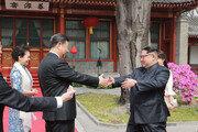 '원샷 타결'에 제동 건 北-中… 비핵화 수싸움 시작됐다