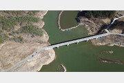 낙동강 수질 개선은커녕… 영주댐, 때 이른 녹조 현상